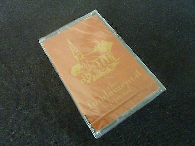 The Fundamental Hymnal Rare Sealed Cassette Tape! Butthole Surfers Henry Rollins • 16.82£