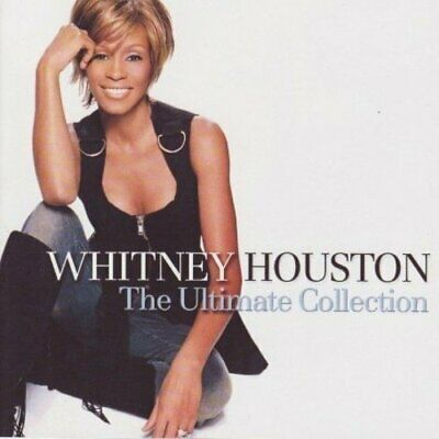 Whitney Houston The Ultimate Collection Cd (greatest Hits / Very Best Of) • 5.95£