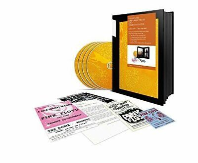 PINK FLOYD THE EARLY YEARS 1969 DRAMATIS/ATION 2 CD / DVD/ Blu-ray SET • 24.95£