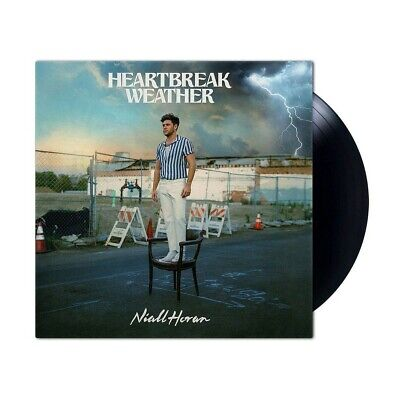 Niall Horan - Heartbreak Weather (NEW 12  VINYL LP) • 27.29£