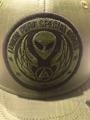 Vintage LinkinPark New Era Hat Special Forces Hybrid Theory Ten Years Strong • 51.34£