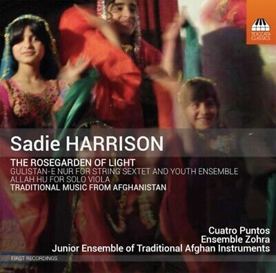 Sadie Harrison The Rosegarden Of Light • 13.83£