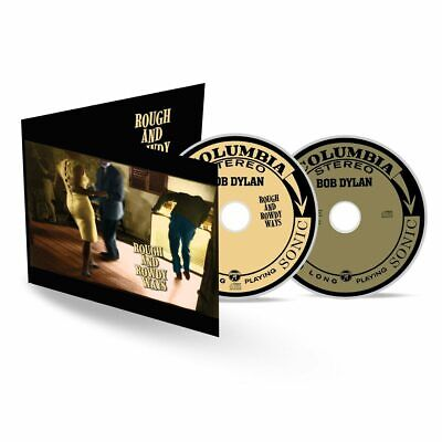 Bob Dylan - Rough And Rowdy Ways (NEW 2CD) • 14.44£