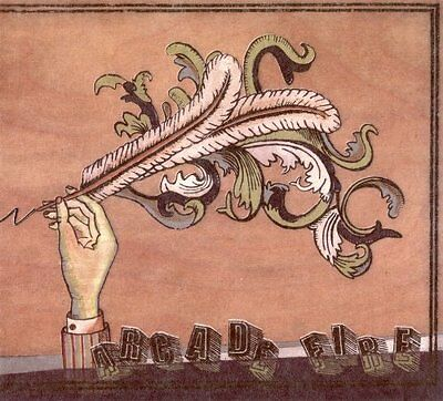 ARCADE FIRE - FUNERAL  (150g LP Vinyl) Sealed • 20.99£