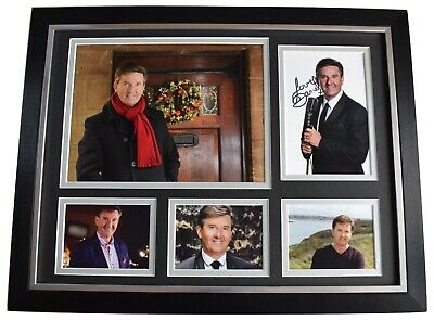Daniel O'Donnell Signed Autograph 16x12 Framed Photo Display Music Ireland COA • 99.99£