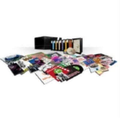 Pink Floyd: The Early Years Box Set +cd+ • 684.19£