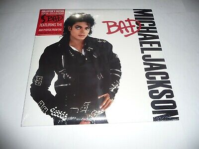 Michael Jackson (Bad Collectors Edition) - Official 2019 Calendar (Danilo)SEALED • 19.50£