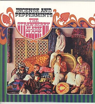 Strawberry Alarm Clock – Incense And Peppermints VINYL LP PSYCH  • 12.99£
