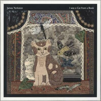 James Yorkston I Was A Cat From A Book - Numbered Boxset - Sealed Box Set UK • 88.25£