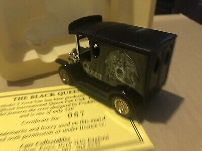 Queen Lledo Limited Edition Truck (65 Of 520) Very Rare + Cert + Box • 3.20£