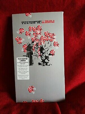 Siouxsie And The Banshees Box Set  B Sides And Rarites  Cd Collection  • 9.99£