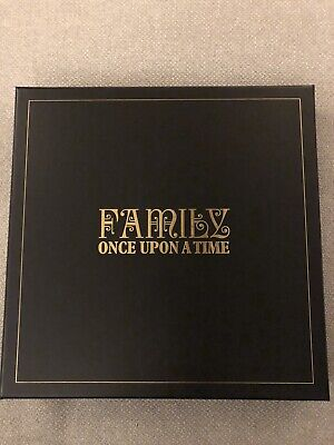 Family, Once Upon A Time - 2013 Limited Edition CD Collection • 0.99£