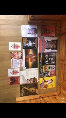 David Bowie Flyers Various • 20£