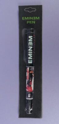 Eminem The Marshall Mathers LP Promotional Pen, Slim Shady - Over 20 Years Old! • 18£