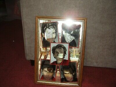 Vintage Early 1980s 'DURAN DURAN ''mirror ,collection Only From Kingswinford,dy6 • 6.99£