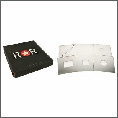 Ringo Starr 1974 Ringo Or Robin Boxed Mirrors (UK) • 880£