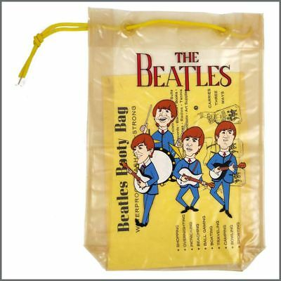 The Beatles 1964 Booty Bag (Japan) • 165£