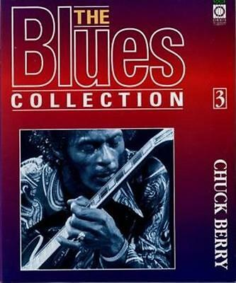 Chuck Berry Blues Magazine With Free CD • 11.77£