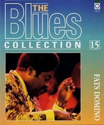 Fats Domino Blues Magazine With Free CD • 11.77£
