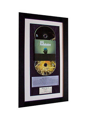 MUSE Hullabaloo CLASSIC CD Album QUALITY FRAMED-BUY NOW • 44.95£