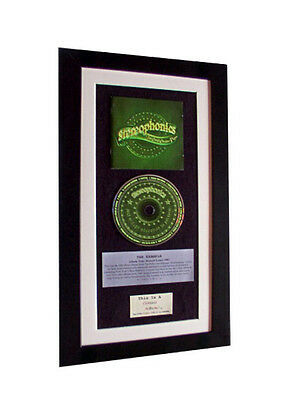 STEREOPHONICS JEEP CLASSIC Album Cocktails FRAMED-GIFT! • 44.95£