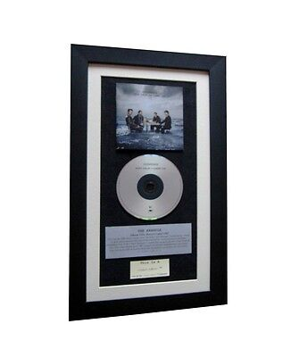 STEREOPHONICS Keep Calm CLASSIC CD Album QUALITY FRAMED • 44.95£