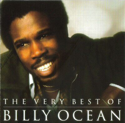Billy Ocean - Very Best Of / Greatest Hits - NEW CD (sealed)     Suddenly   • 4.99£