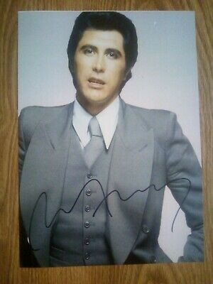 Bryan Ferry Signed Photograph Repro/Reprint A4 Print  • 4.99£