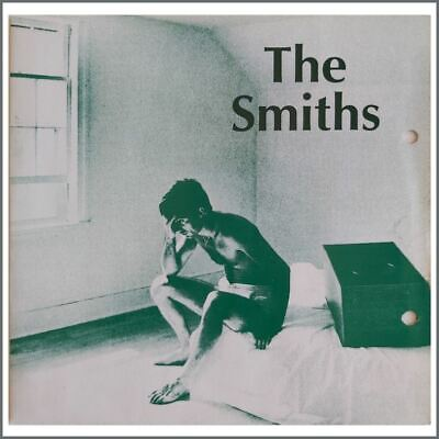 The Smiths William It Was Really Nothing UK Promo 7 Inch Single (UK) • 275£