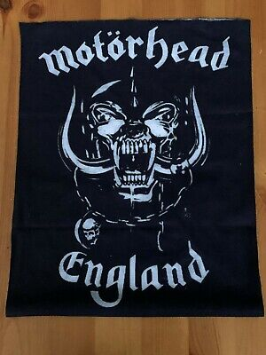 Motorhead Lemmy Ace Of Spades Neck Face Tube • 7.99£