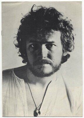 Gordon Lightfoot 1973 Programme  • 30£