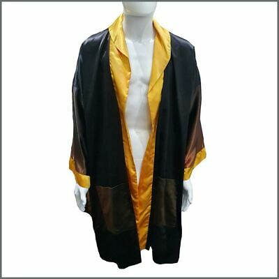 Bob Dylan 1978 European Tour Boxing Robe • 655£
