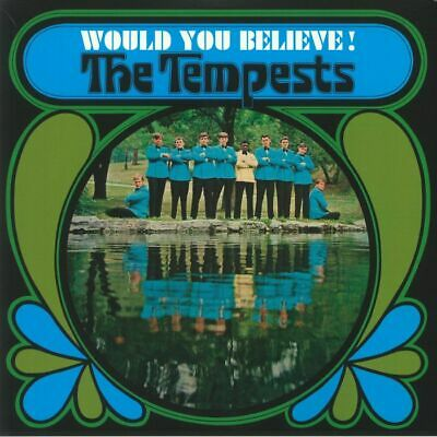 TEMPESTS, The - Would You Believe! - Vinyl (LP) • 12.79£