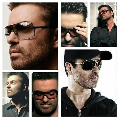 George Michael Collage • 3.99£