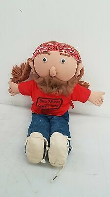 1989 Willie Nelson Family General Store Doll DR • 7.40£