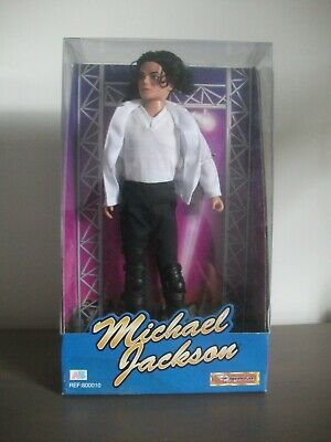 Michael Jackson Street Life King Of Pop Boxed 1995 Figure • 29.95£