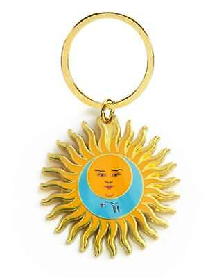 King Crimson Keyring Keychain Larks Tongues In Aspic New Official Metal • 8.50£
