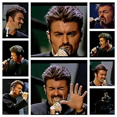 George Michael Photos/1999 • 4.99£